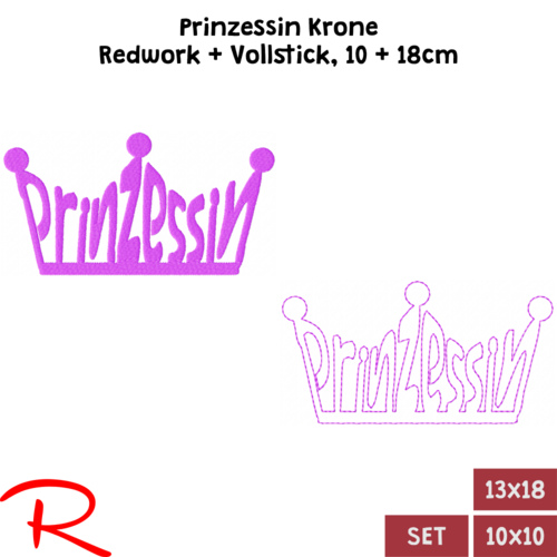 PrinzessinKrone